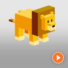 Let's play Minecraft Videospiel Erklärung Video