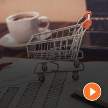 Einzelhandel helfen Krise