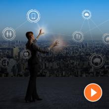 Internet der Dinge Praxisbeispiel: Zukunft Mittelstand, Industrie 4.0