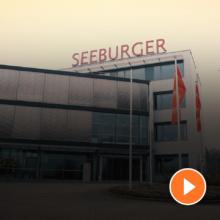 Unternehmen machen Mut. Praxisbeispiel. IT-Unternehmen Seeburger aus Bretten