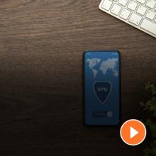VPN Handy einfach erklärt