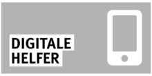 Digitale Helfer Icon