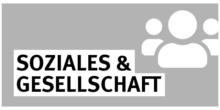 Soziales & Gesellschaft Icon