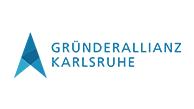 Logo Gründerallianz Karlsruhe
