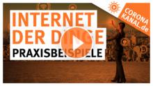 Internet der Dinge Praxisbeispiel