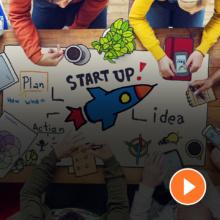 Coronakanal.de Startup Finanzierung ein Überblick in der Coronakrise