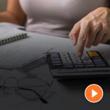 3 Steuer-Erleichterungen: Lohnsteuerstundung, Stützung Gastronomie, Verlustvortrag