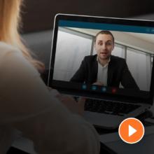 Video Recruiting kontaktlos