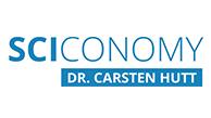 Sciconomy Logo