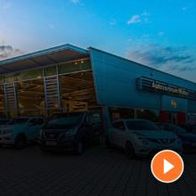 Autohaus Walter Unternehmen machen Mut