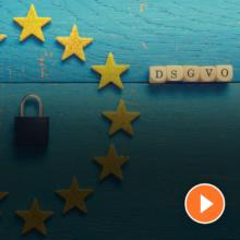 DSGVO Verstöße und Strafen